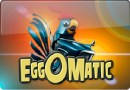Игровой онлайн автомат Eggomatic (Яйцематика) от Net Entertainment