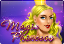 Magic Princess - старенький новоматик для игра на фишки