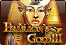 Pharaoh's Gold III (фараон) - реинкарнация прошлой части