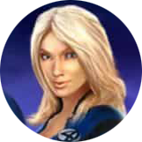 Опция Invisible Woman